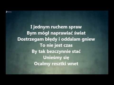 Tabb & Sound'N'Grace – Sens tekst