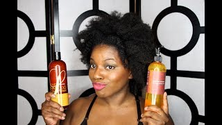 Thank You for Watching my Video!!! Subscribe & Thumbs up if you Like!!! Check it out: (Updated) Stretched Afro on Short Natural...