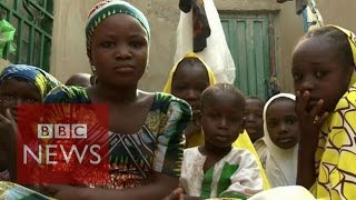 Nigeria Elections: Displaced Face Challenges To Cast Vote