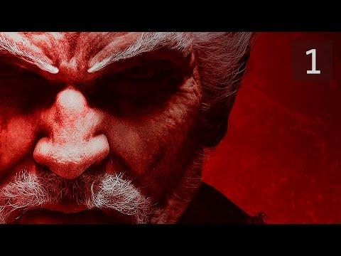 Прохождение Tekken 7 — Часть 1: Знаки судьбы (видео)