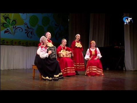 Прошел заключительный этап областного фестиваля национальных культур