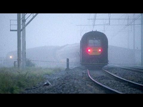 Βέλγιο: Σιδηροδρομική τραγωδία στο Βέλγιο – Τουλάχιστον 3 νεκροί και δεκάδες τραυματίες