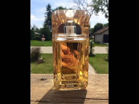 Paco Rabanne 1 Million Cologne Review