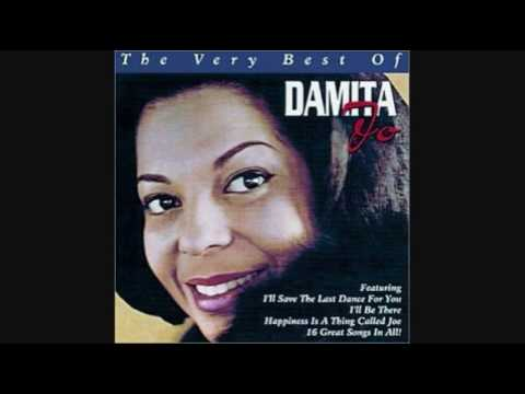 DAMITA JO - I'LL SAVE THE LAST DANCE FOR YOU 1960