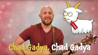 Chad Gadya: Learn the words to the Passover song