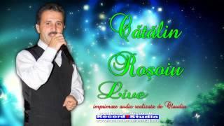 Catalin Rosoiu Live Colaj Sarba 3 Nunta Marius si Roxana (Imprimare audio: Claudiu)