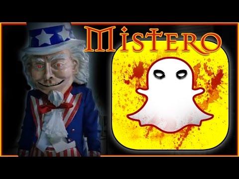 il mistero di snapchat - la storia di tom