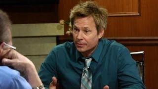 Video Kato Kaelin Opens Up About The O.J. Case's Lasting Impact MP3, 3GP, MP4, WEBM, AVI, FLV Maret 2018