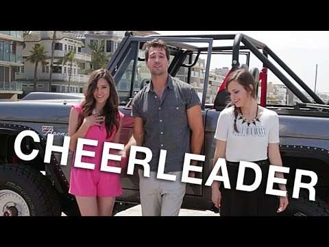 Cheerleader OMI Cover [Feat. Tiffany Alvord & Megan Nicole]