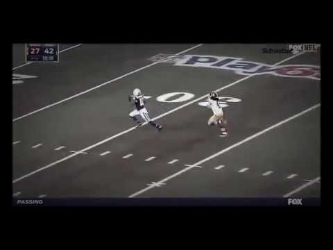 Donte Moncrief Career Highlights