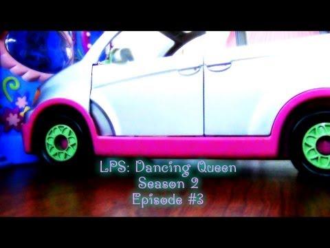"✯ LPS: Dancing Queen (Season 2) (Episode #3: ""The Trip of a Lifetime"") ✯"