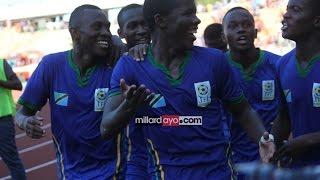 ALL GOALS: Serengeti Boys vs Congo Brazzaville Septemba 18 2016, Full Time 3-2.
