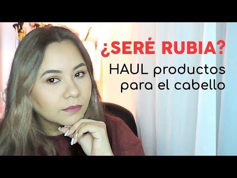 Videos caseros - Productos gratis para decolorar el cabello - Influenster