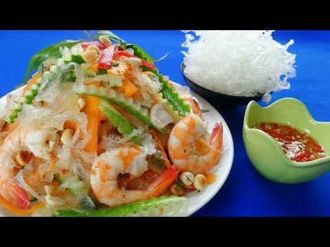 Thánh ăn Hàn Quốc MÓN GÀ RÁN CHẤM SỐT PHÔ MAI SIÊU NGON + ZACH CHOI ASMR - Thời lượng: 13 phút.
