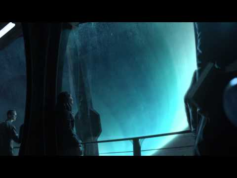 Stargate Universe The Darkness and Light