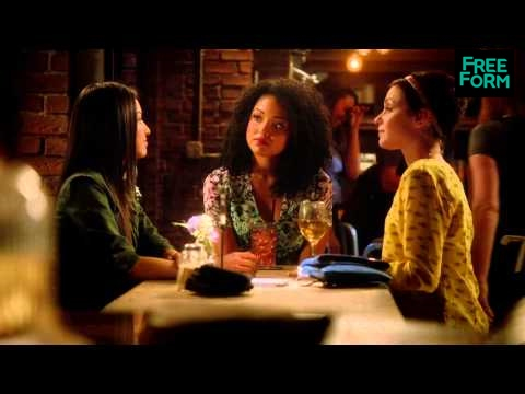 Chasing Life 1.14 (Clip 3)