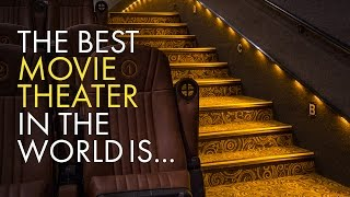 Nonton The Best Movie Theater In The World Is    Film Subtitle Indonesia Streaming Movie Download