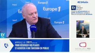Video François Asselineau - Europe1 - 13 avril 2017 MP3, 3GP, MP4, WEBM, AVI, FLV Juni 2017