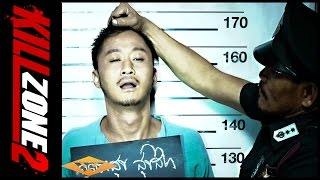 Nonton Kill Zone 2  2016  Official Trailer    Martial Arts Movies Film Subtitle Indonesia Streaming Movie Download