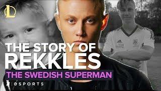 Video The Story of Rekkles: The Swedish Superman MP3, 3GP, MP4, WEBM, AVI, FLV Agustus 2019