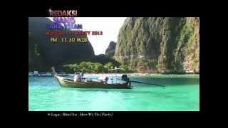 Maret Thailand  city photos gallery : Trailer Redaksi Siang Akhir Pekan eps.