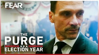 Nonton Charlie Roan Is Elected President   The Purge  Election Year Film Subtitle Indonesia Streaming Movie Download