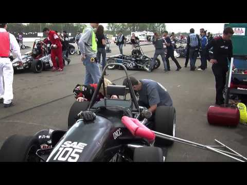 Formula SAE Sponsorship Video