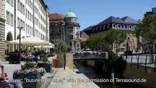 Bayreuth Germany  City pictures : BAYREUTH 2014, Germany, (en), Tourism, City, Richard Wagner Festival, Franz von Liszt, Wilhelmine