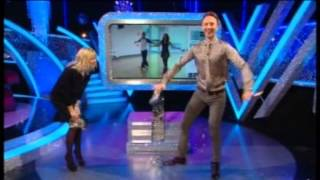 SCD It Takes two - Nicky Byrne clip 21-11-12