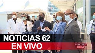 El coronavirus se ha convertido en una pesadilla – Noticias 62 - Thumbnail