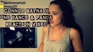 Connor Maynard - Drake One Dance & Panda