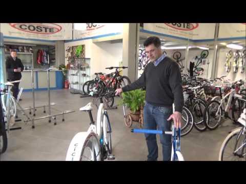 Anch'io vado in bici. La mobilità per i diversamente abili