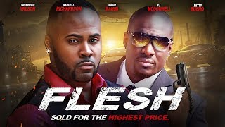 "Family Comes First - ""Flesh"" Full Free Maverick Movie!!"