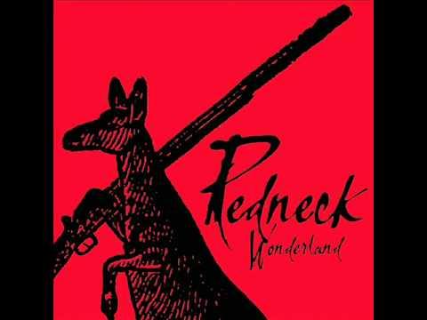 Tekst piosenki Midnight Oil - Redneck wonderland po polsku