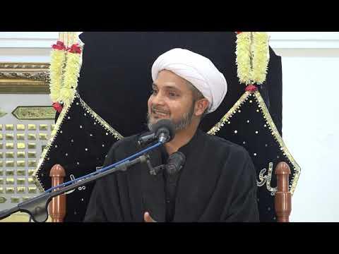 1441 AH – Safar – 20 – Day – Majlis