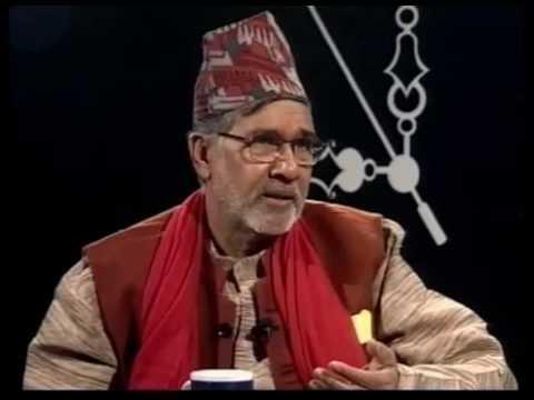 TOUGH talk with Nobel Peace Prize Winner 2014, Kailash Satyarthi