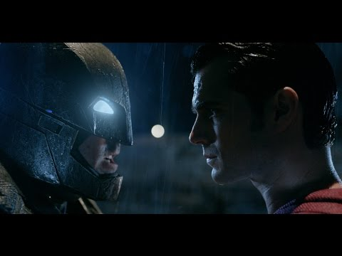 batman v superman: dawn of justice - extended trailer (from march 2016)