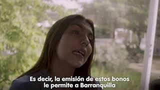 Barranquilla hará su primera emisión de bonos