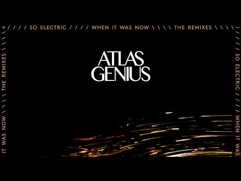 Atlas Genius - Centred On You (Viceroy Remix) [Remix]