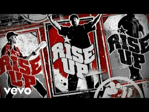 Cypress Hill feat. Tom Morello – Rise Up