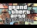 Grand Theft Auto: San Andreas Universal Hd sneak Peek G