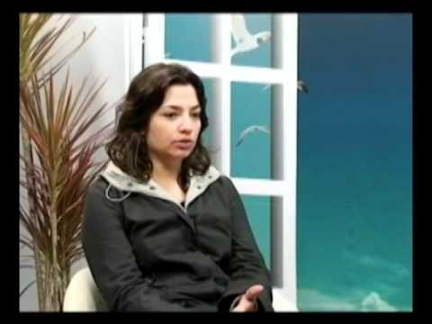 Priscila Kirsner entrevista Leandra Gonçalves
