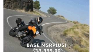 5. 2013 KTM 990 Supermoto T Review & Details