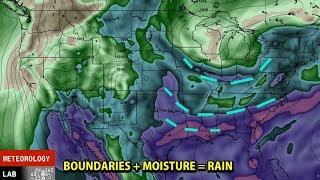 Join us at 8 pm Central for our nightly weathercast!____LEARN TO FORECAST! Improve your university meteorological studies with practical experience, gear up for your career in meteorology, or just check out how it's done! Meteorologist  Tim Vasquez (based in the Dallas-Fort Worth area) takes a look at what's happening around the US this evening.Please donate to keep these videos coming.  I don't place ads on most of my videos and I rely on you all to help voluntarily.  The more support there is, the more videos and forecasting specials I will put out.  Thank you!DONATE VIA STREAMLABS (donors during the stream get thanked live on the air)https://youtube.streamlabs.com/UCA6mm30VIccQaYjABLaQ6EgDONATE VIA PATREONhttp://www.patreon.com/metlab TWITTER FEED@WeatherGraphics