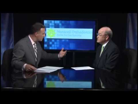 RICHMOND, VA - WRIC Channel 8 Showcases AcceleDent with Dr. John Monacell