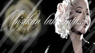 Bisikan Cinta = Anita Sarawak