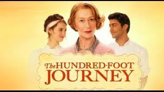 Nonton The Hundred Foot Journey  2014  With Manish Dayal  Helen Mirren  Om Puri Movie Film Subtitle Indonesia Streaming Movie Download
