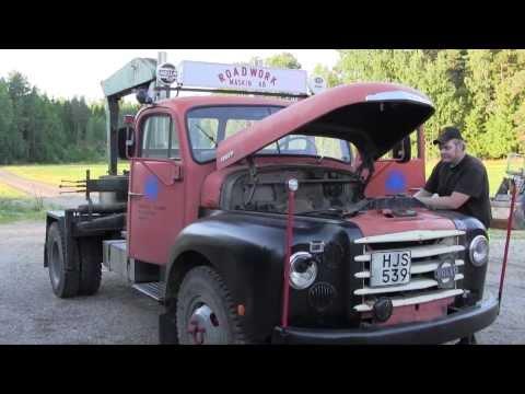 Volvo Hiab -