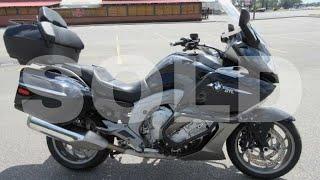 7. $16,999: FOR SALE PRE-OWNED 2012 BMW K1600 GTL (BM1737)
