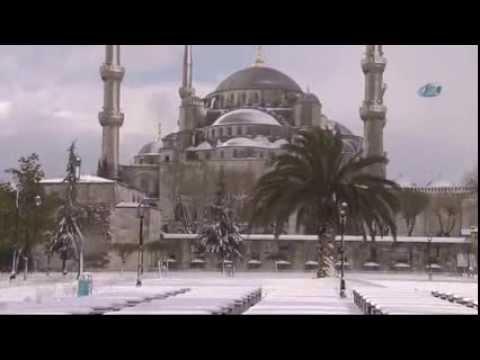 İstanbul'da İki Farklı Şehir